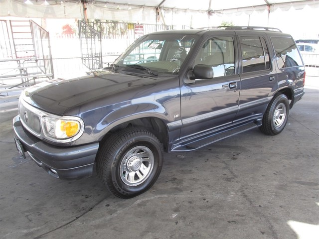 1999 Mercury Mountaineer Please call or e-mail to check availability All of our vehicles are av