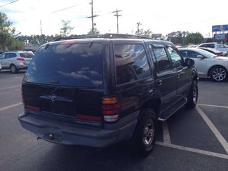 1999 Mercury Mountaineer AWD in Myrtle Beach, South Carolina
