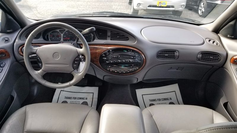 1999 Mercury Sable LS  in Frederick, Maryland