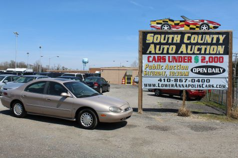 1999 Mercury Sable LS in Harwood, MD