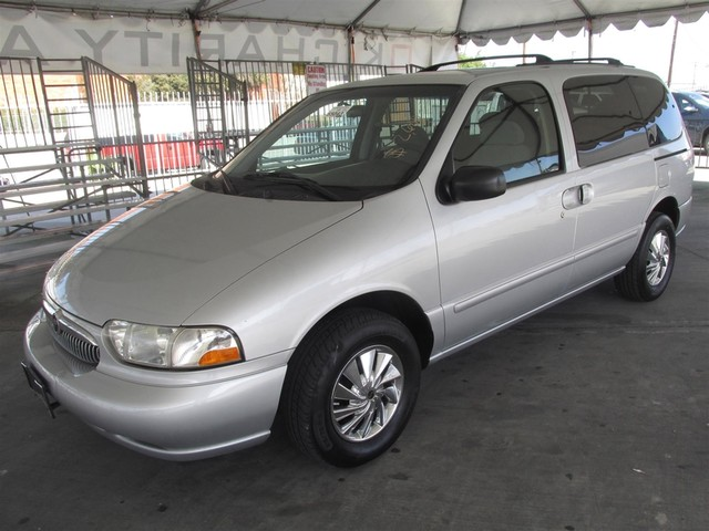 1999 Mercury Villager This particular Vehicle comes with 3rd Row Seat Please call or e-mail to ch
