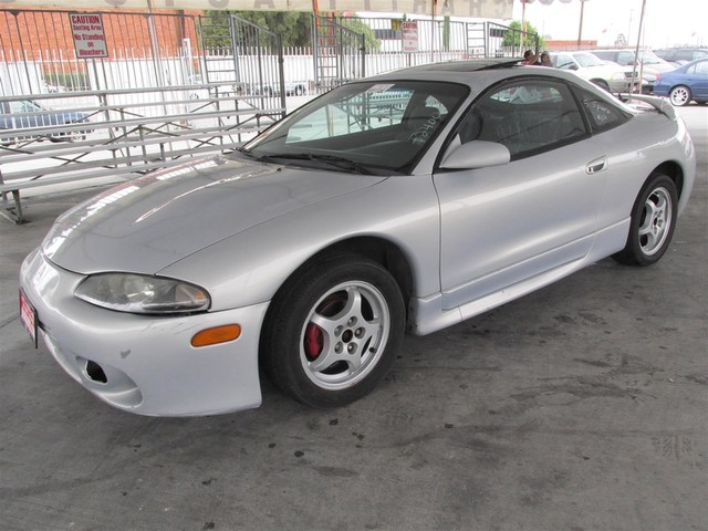1999 Mitsubishi Eclipse GS Please call or e-mail to check availability All of our vehicles are
