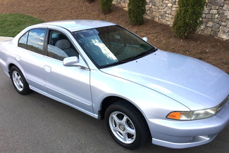 1999 Mitsubishi-Wwwcarmartsouth.Com Galant-$2995!! BUY HERE PAY HERE!! ES Knoxville, Tennessee 2