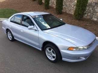 1999 Mitsubishi-Wwwcarmartsouth.Com Galant-$2995!! BUY HERE PAY HERE!! ES Knoxville, Tennessee 15