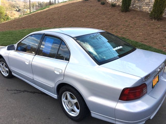 1999 Mitsubishi-Wwwcarmartsouth.Com Galant-$2995!! BUY HERE PAY HERE!! ES Knoxville, Tennessee 5