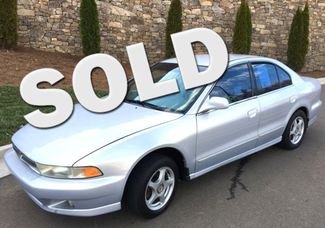1999 Mitsubishi-Wwwcarmartsouth.Com Galant-$2995!! BUY HERE PAY HERE!! ES Knoxville, Tennessee