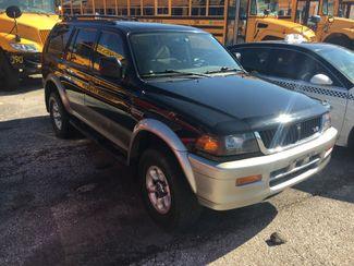 1999 Mitsubishi Montero Sport LS Omaha, Nebraska