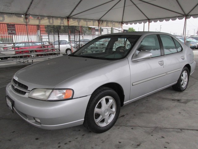 1999 Nissan Altima SE Please call or e-mail to check availability All of our vehicles are availa