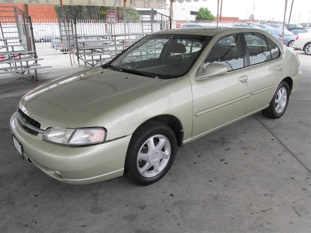 1999 Nissan Altima SE Please call or e-mail to check availability All of our vehicles are avail