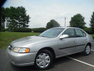 1999 Nissan Altima GXE Mechanic Special Leesburg, Virginia
