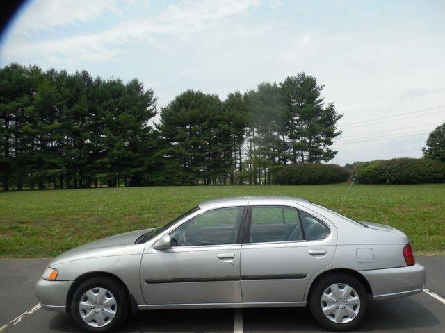 1999 Nissan Altima GXE Mechanic Special Leesburg, Virginia 4