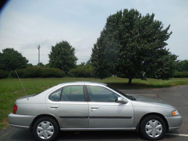 1999 Nissan Altima GXE Mechanic Special Leesburg, Virginia 5