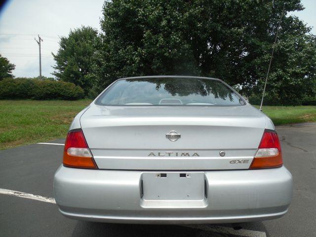 1999 Nissan Altima GXE Mechanic Special Leesburg, Virginia 7