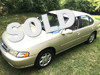 1999 Nissan-Carmartsouth.Com Altima-BUY HERE PAY HERE!! GXE-3 OWNER CAR!!! CLEAN CARFAX!! Knoxville, Tennessee