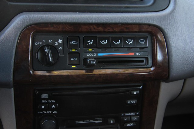 1999 Nissan Altima GLE Santa Clarita, CA 19