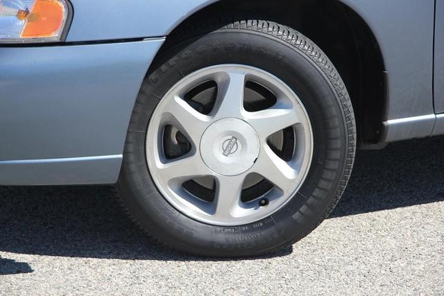 1999 Nissan Altima GLE Santa Clarita, CA 27