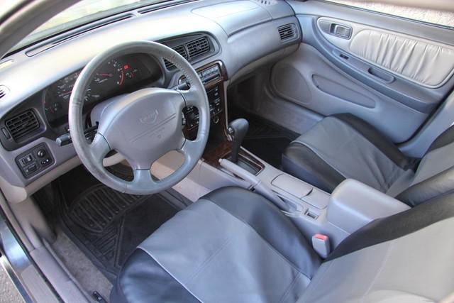 1999 Nissan Altima GLE Santa Clarita, CA 8