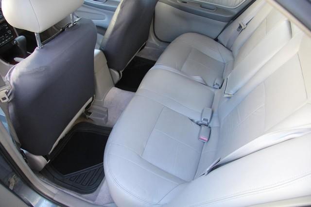 1999 Nissan Altima GLE Santa Clarita, CA 15