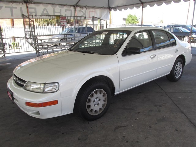 1999 Nissan Maxima GXE Please call or e-mail to check availability All of our vehicles are avai