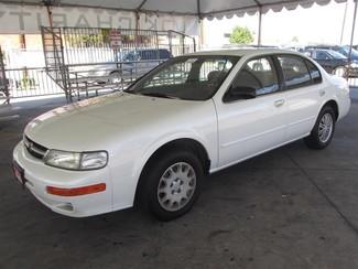 1999 Nissan Maxima GXE Gardena, California