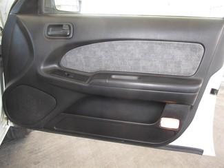 1999 Nissan Maxima GXE Gardena, California 13