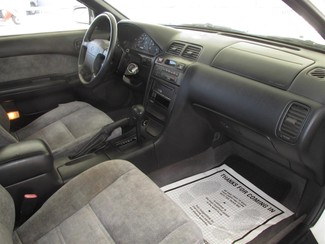 1999 Nissan Maxima GXE Gardena, California 8