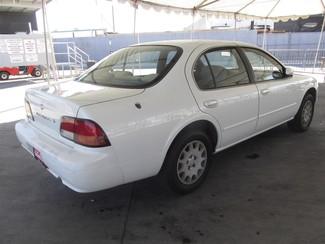 1999 Nissan Maxima GXE Gardena, California 2