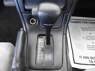 1999 Nissan Maxima GXE Gardena, California 7