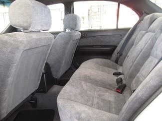 1999 Nissan Maxima GXE Gardena, California 10