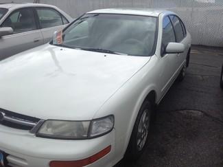 1999 Nissan Maxima GXE in Salt Lake City, UT