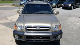 1999 Nissan Pathfinder LE Birmingham, Alabama 1