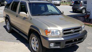 1999 Nissan Pathfinder LE Birmingham, Alabama 2