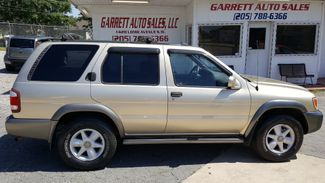 1999 Nissan Pathfinder LE Birmingham, Alabama 3