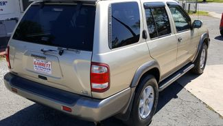 1999 Nissan Pathfinder LE Birmingham, Alabama 4