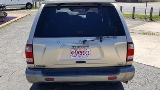 1999 Nissan Pathfinder LE Birmingham, Alabama 5