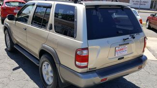 1999 Nissan Pathfinder LE Birmingham, Alabama 6