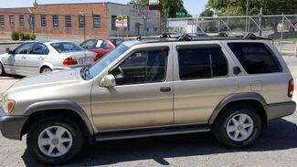1999 Nissan Pathfinder LE Birmingham, Alabama 7