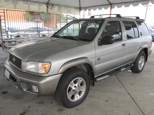 1999 Nissan Pathfinder XE Please call or e-mail to check availability All of our vehicles are av
