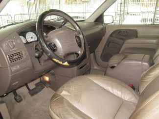 1999 Nissan Quest SE Gardena, California 4