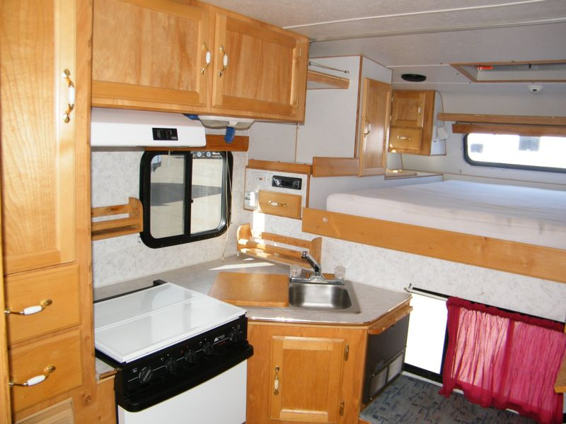 1999 Northland 880 Grizzly  in Surprise, AZ