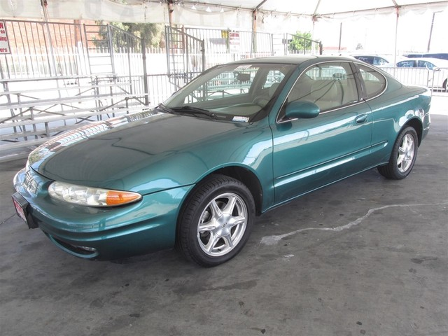 1999 Oldsmobile Alero GLS Please call or e-mail to check availability All of our vehicles are a