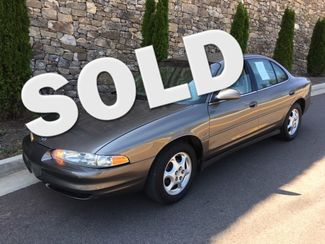 1999 Oldsmobile-97k Low K!! Intrigue- 3 OWNER!!  GL-$2995!! BUYBHERE PAY BHERE!! Knoxville, Tennessee