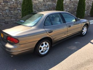 1999 Oldsmobile-97k Low K!! Intrigue- 3 OWNER!!  GL-$2995!! BUYBHERE PAY BHERE!! Knoxville, Tennessee 3