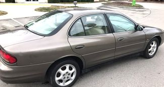 1999 Oldsmobile Intrigue GL Knoxville, Tennessee 5