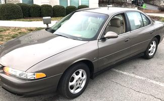 1999 Oldsmobile Intrigue GL Knoxville, Tennessee 0