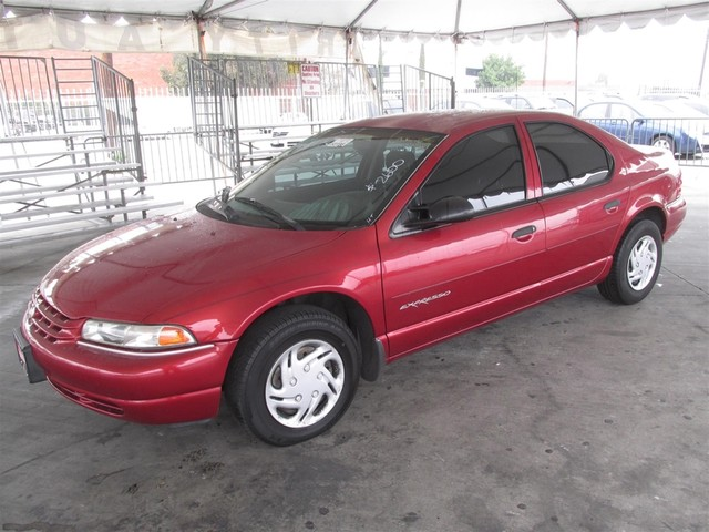 1999 Plymouth Breeze Please call or e-mail to check availability All of our vehicles are availa