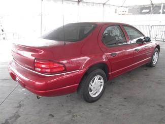 1999 Plymouth Breeze Gardena, California 2