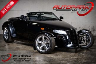 1999 Plymouth Prowler in Addison TX
