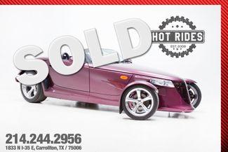 1999 Plymouth Prowler  | Carrollton, TX | Texas Hot Rides in Carrollton