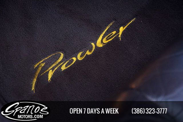 1999 Plymouth Prowler Daytona Beach, FL 23